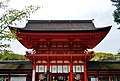 Kyoto Shimogamo-jinja Romon 4.jpg