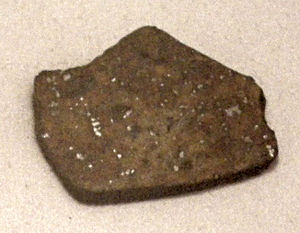 L'Aigle (meteorite) - L'Aigle meteorite