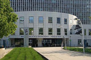 Musée du Général Leclerc de Hauteclocque et de la Libération de Paris – Musée Jean Moulin