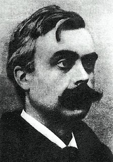 Léon Bloy French writer, poet and essayist