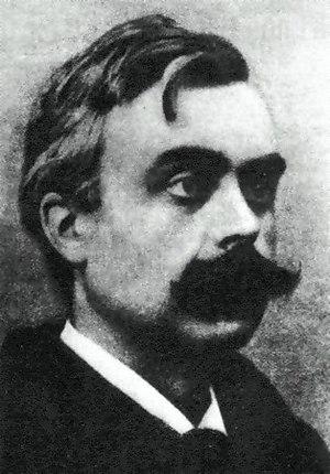Léon Bloy - Léon Bloy, 1887