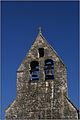 LACAVE (Lot) - Clocher de l'église Saint-Georges de Meyraguet 02.JPG