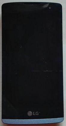 LG Leon - Wikipedia