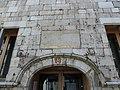 LIEGE Ancienne Halle aux Viandes rue de la Halle 1 (3-2013) P1080339.JPG