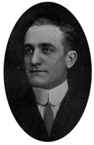 """Hail to Pitt - Lester M. Taylor wrote the music for """"Hail to Pitt"""" and afterwords, according to the student yearbook, was """"so besieged with offers that he almost gave up school"""""""