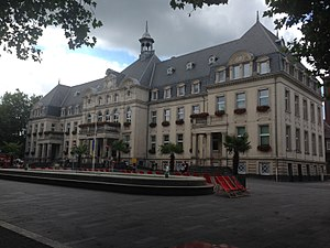 Düdelingen Luxemburg