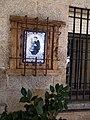 La Cabrera. Puerta de entrada al Convento de San Antonio.jpg