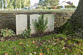 La Chaudiere Military Cemetery -18.JPG