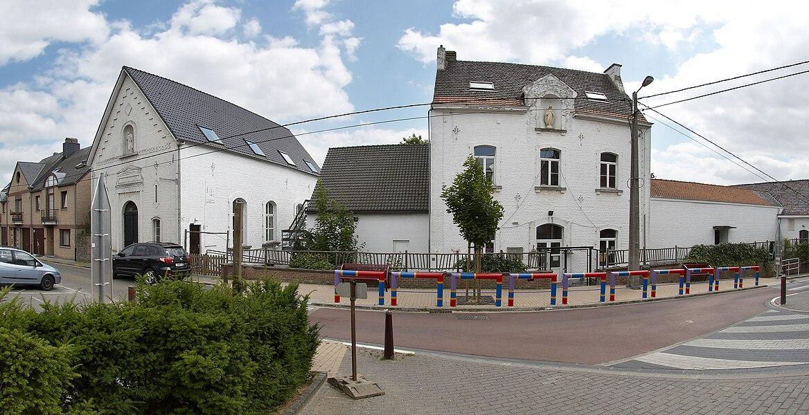 Ecole fondamentale Notre-Dame in La Hulpe