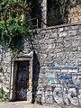 La Mulatière - Quai Jean-Jacques Rousseau - Porte d'accès.jpg