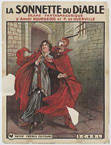 Auguste Anicet-Bourgeois Net Worth