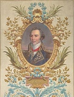 Charles-Auguste Levassor de La Touche-Tréville