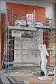 La numérisation 3D de la Porte de lEnfer (musée Rodin) (5261480997).jpg