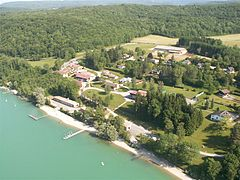 Lac de Chalain (Plage Centre National des Sports de Plein Air)-Doucier (39).jpg