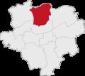 Lage des Dortmunder Stadtbezirks Eving.png