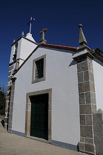 Lamas (Braga) - Lamas Church