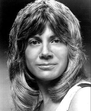 Lana Cantrell - Cantrell circa 1970s.