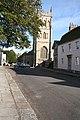 Langport, tower, All Saints church - geograph.org.uk - 1002593.jpg