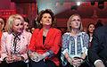 Lansarea candidaturii Gabrielei Szabo pentru Camera Deputatilor, Voluntari - 04.05 (4) (14270965919).jpg