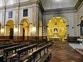 Lateral izquierdo de la Iglesia con la Capilla de Ntra.Sra.del Espino.jpg