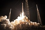 Launch of Falcon 9 carrying ASIASAT 6 (16601443698).jpg