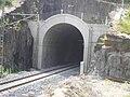 Lautakkomäki railway tunnel.jpg