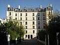 Le Château ouvrier, Place Marcel-Paul, Paris 14.jpg