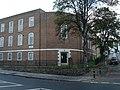 Lee Green Telephone Exchange - geograph.org.uk - 1573181.jpg