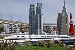 Legoland Japan Shinkansen - flicker 33123079500 4e58844f74 o.jpg