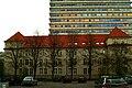 Leibniz Universität Hannover Callinstraße 34 Gebäude 3407 ehemalige Kaserne.jpg