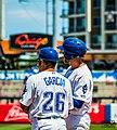 Leo Garcia and Matt Beaty (36566401175).jpg