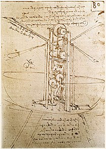 Leonardo da vinci, Flying machine.jpg