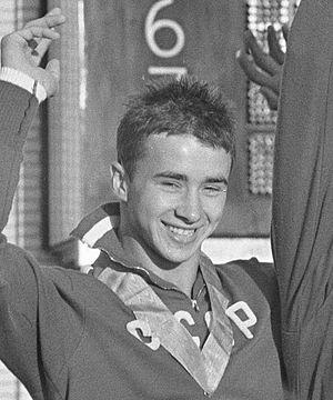 Leonid Ilyichov - Ilyichov in 1966