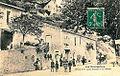 Les Beaumettes rue principale début XXe s.jpg