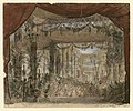 Les Troyens à Carthage 1863 - throne room of Didon - design by Chaperon - Gallica.jpg