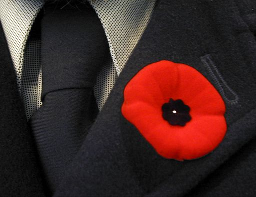 Lest we forget. My Remembrance Day Chat with John Lennon, Part 1. www.soulfultraveler.com.