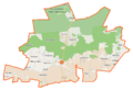 Leszno (gmina wiejska) location map.png