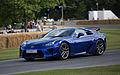 Lexus LF-A at 2014 Goodwood Festival of Speed (14544801573).jpg