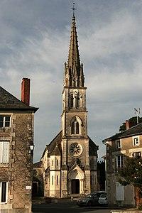 Lhommaizé - Église Saint-Jean-Baptiste.JPG