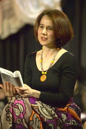 Libby Skala - Libby Skala in 2008