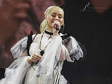 Christina Aguilera Wikipedia