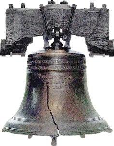 Libertybell alone small