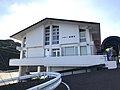 Library in Tabira Citizen Center of Hirado City 20190103.jpg