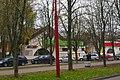 Lieninski rajon, Brest, Belarus - panoramio (23).jpg