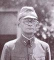 Lieutenant-general Haruyochi Hyakutake.jpg