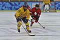 Lillehammer 2016 - Women hockey - Sweden vs Switzerland 21.jpg