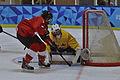 Lillehammer 2016 - Women hockey - Sweden vs Switzerland 57.jpg