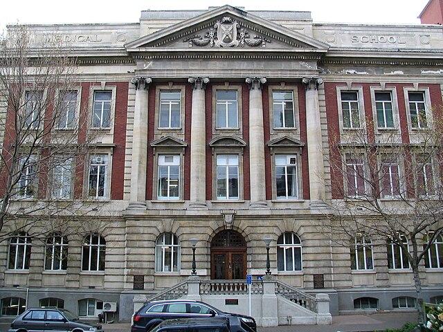 file lindo ferguson building dunedin nz1 jpg wikimedia