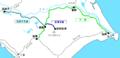 LineMap NaritaLine.png