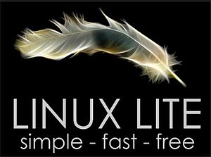 Linux Lite - Image: Linux Lite Logo